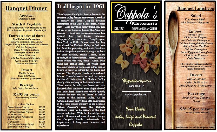 hyde park banquet brochure 2020 page 2.p