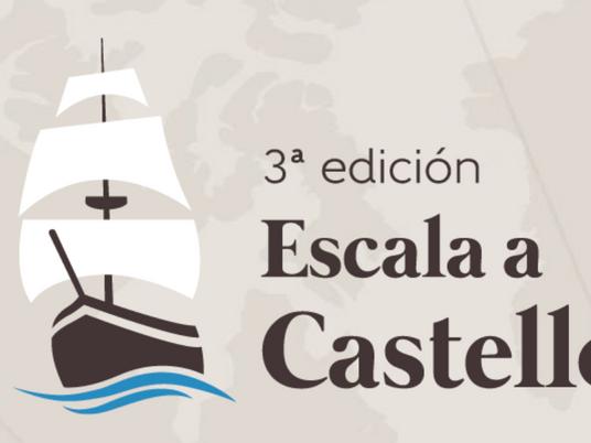 Ya está aquí la III edición de la Escala a Castelló