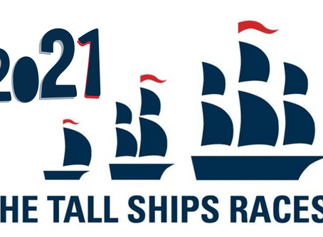 La Tall Ship Race 2021