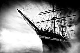 Los Tall Ships más tenebrosos
