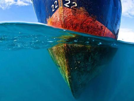 Talasofobia, el miedo al mar