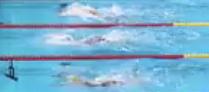 女子50m平泳ぎ 第12回ドーハ世界短水路選手権