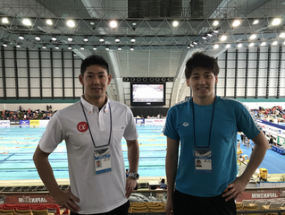 JAPAN  OPEN2018 結果報告