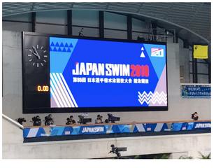 日本選手権 2019年 結果報告