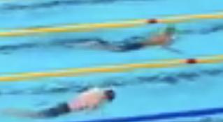 男子200mバタフライ 第12回ドーハ世界短水路選手権