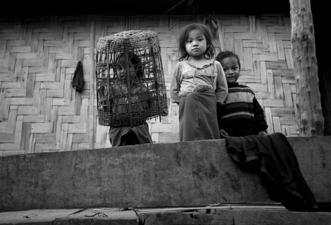 Basket Children