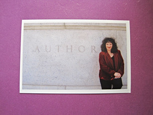 Author, Author!