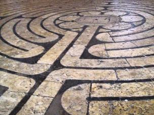 A Circuitous Path