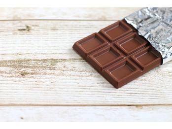 チョコレートと美容効果