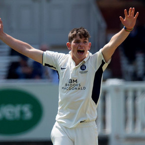 Match Report and Talking Points From Surrey vs Middlesex