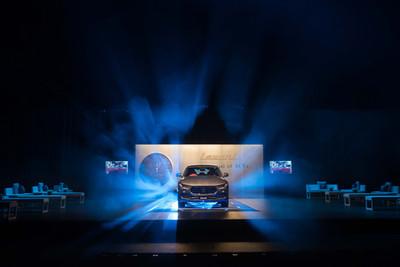 Eventsource launch the new Maserati Levante SUV in Australia