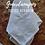 Thumbnail: 100und - Guardanapos Tecido 40x40 Oxford