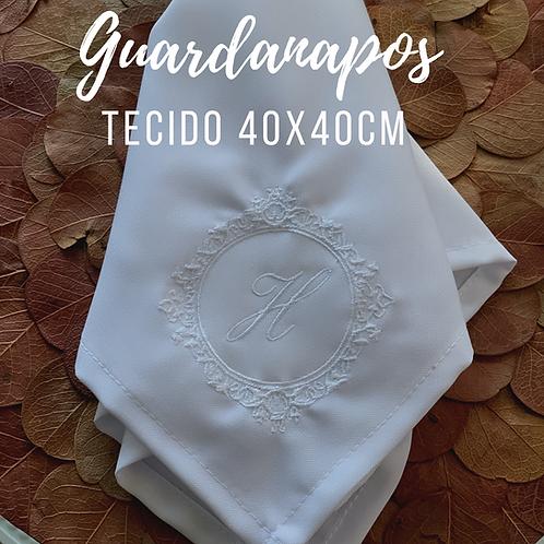 100und - Guardanapos Tecido 40x40 Oxford