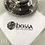 Thumbnail: GUARD. FOLHA SIMPLES 30x30cm - 15 ANOS