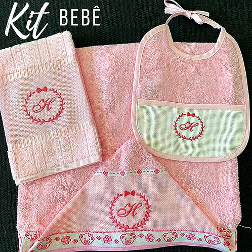 Kit Bebê - Infantil