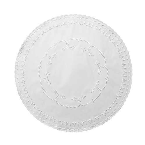 TOALHA DE BANDEJA - 36,5CM