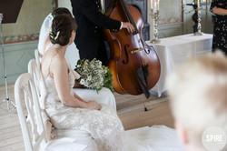 Bryllup - musikkinslag