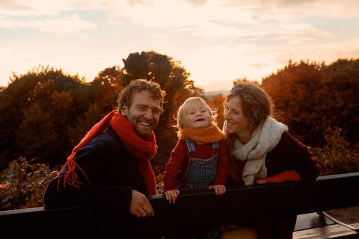 Kids og familiefoto