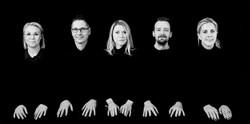 Portrettfoto - gruppebild