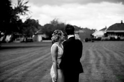 Bryllup - fotografering