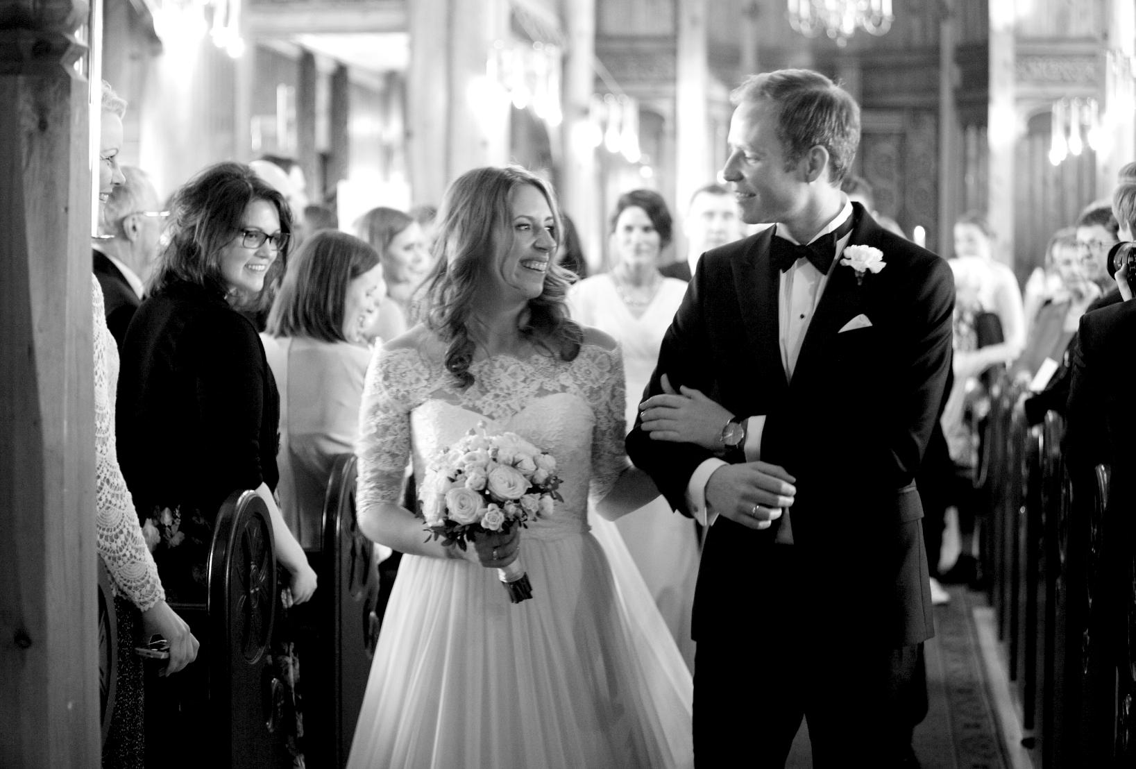 Bryllups - sermoni