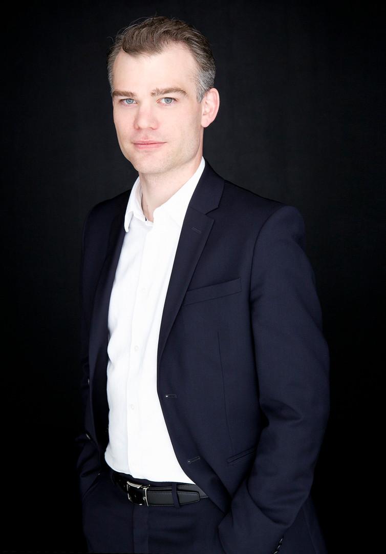 Jon Erik, Portrett, cv bile, ansatt bilde