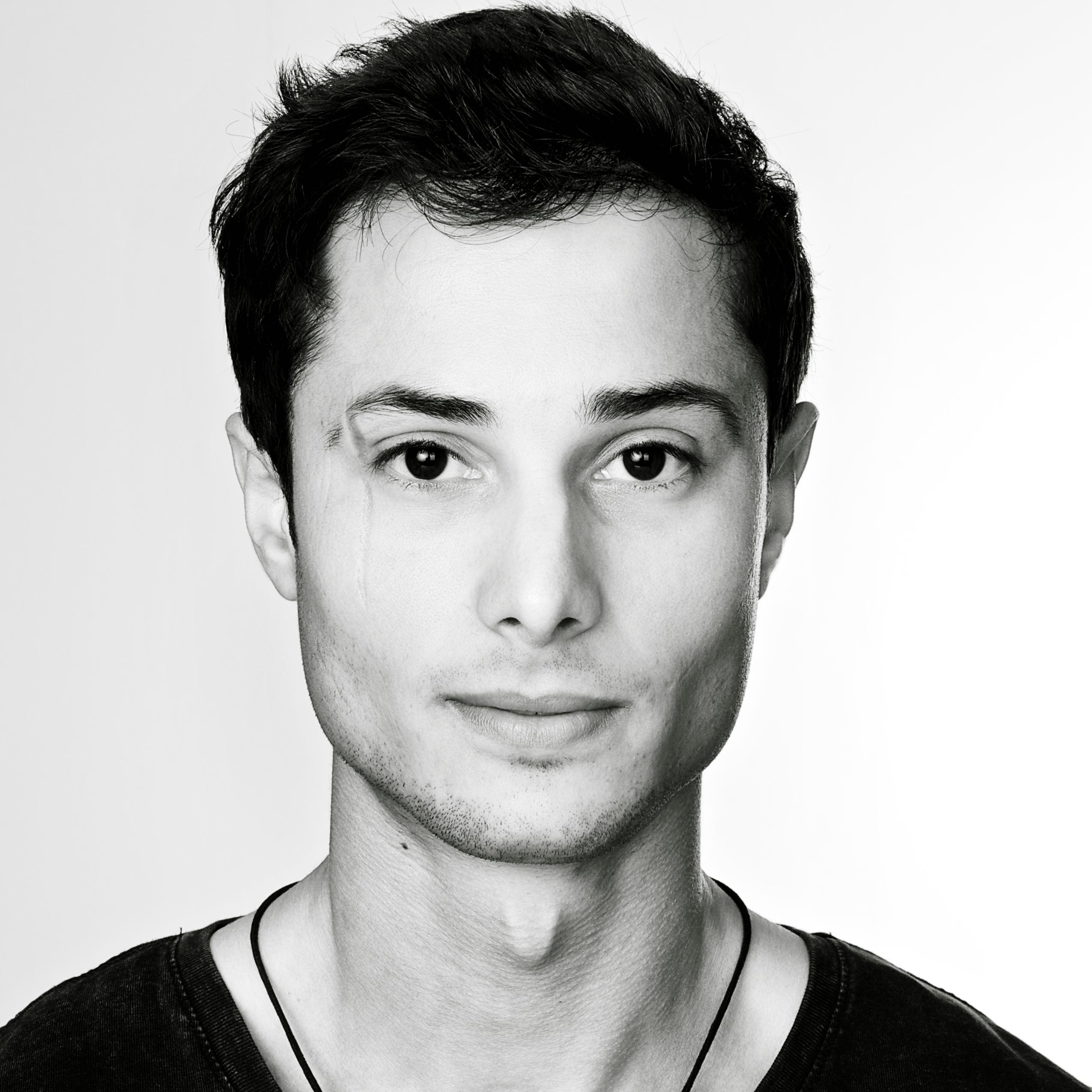 Portrett foto