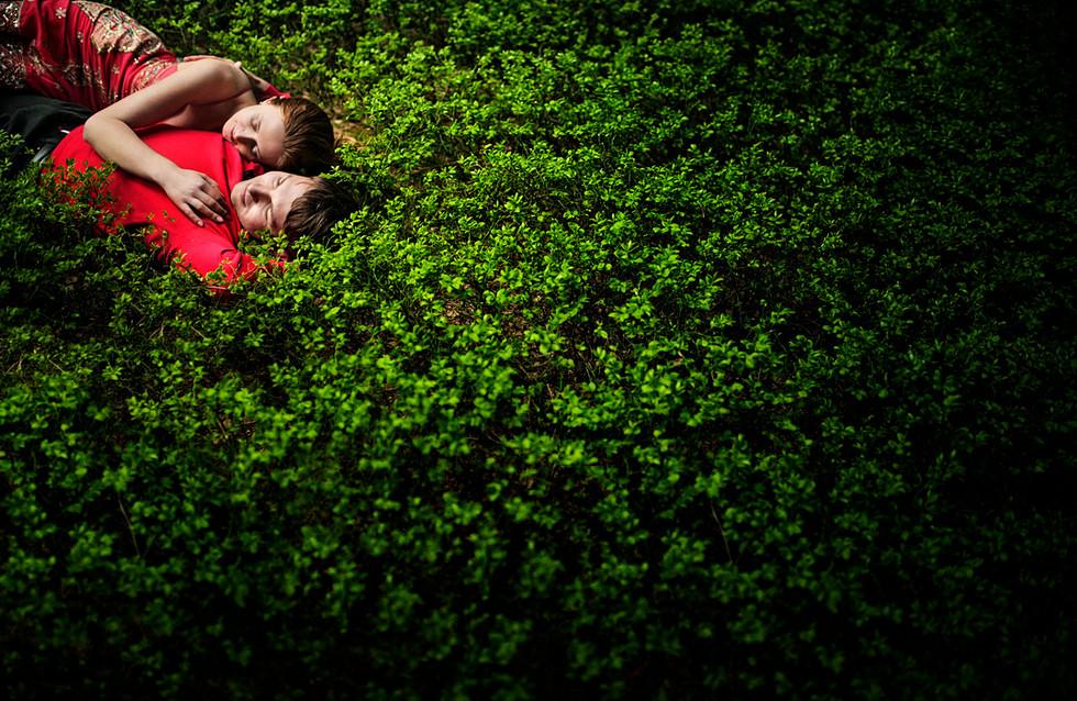 proposal photographer Prague