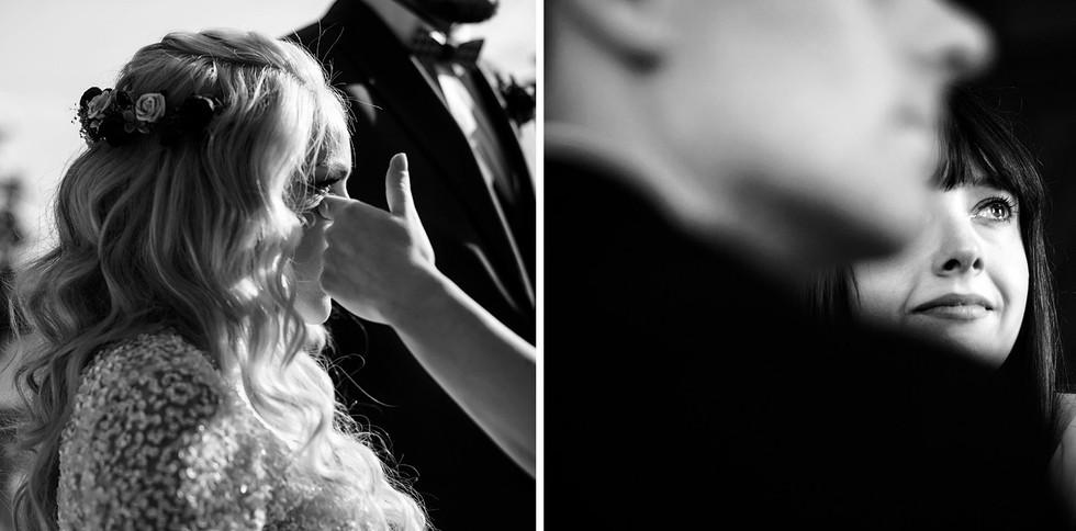 reportáž svatba