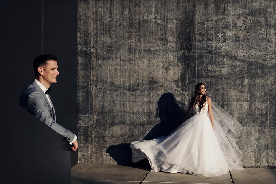Hochzeits fotograf Wien