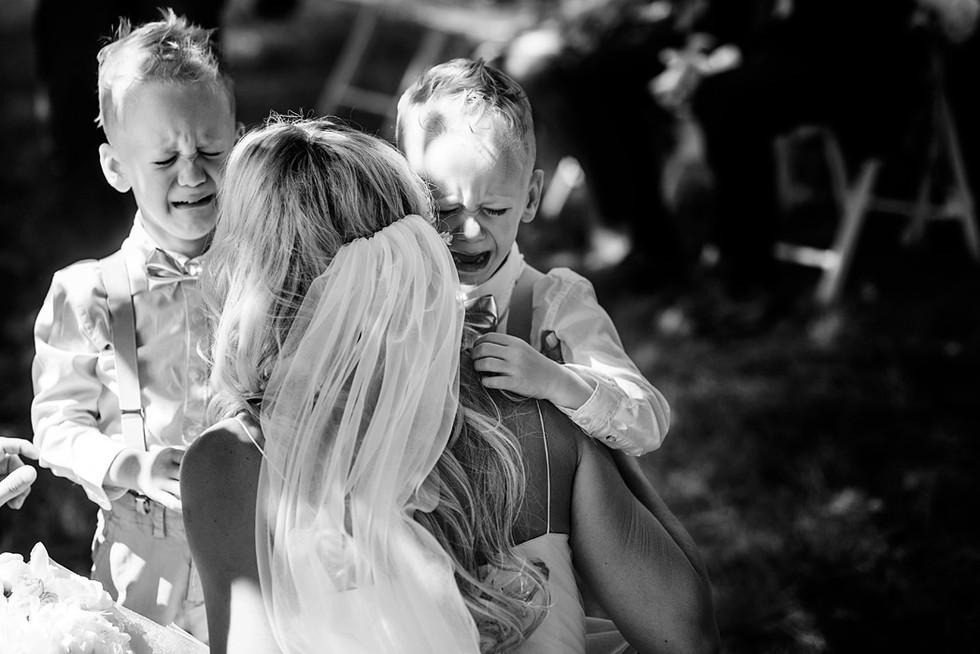focení na svatbu cena