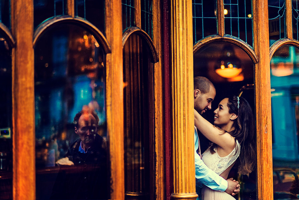 wedding photographer London price
