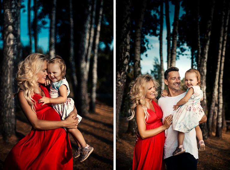 family photographer brno