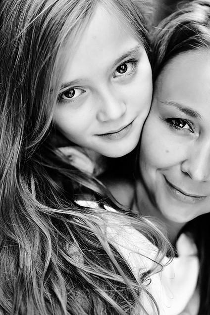 profesionální fotograf dětí