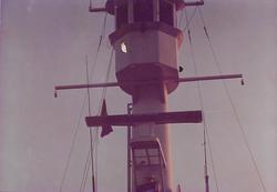 radar de pajaros