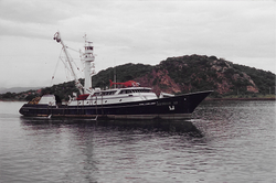 barco atunero