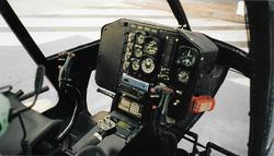 radios helicoptero