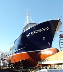 contrsuccion barco serdinero 10
