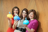 Connect Women in Pensions is a network for women working in the Irish pensions industry