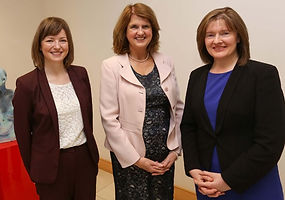 Connect Women in Pensions, a networking group for women working in the Irish pensions industry