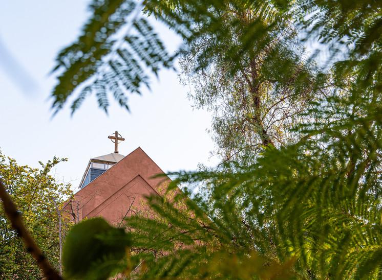 Parroquia San Juan de Vitacura