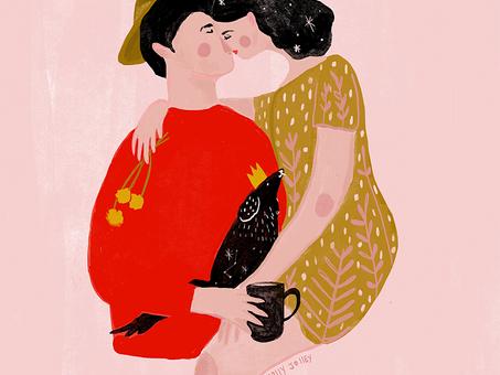 6 ilustradoras chilenas Sub 40 que deberías conocer (parte 1)