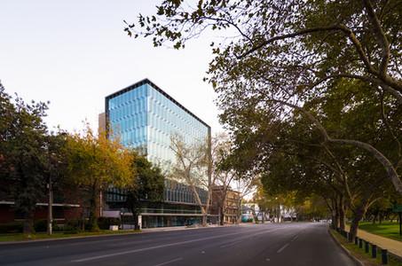 Edificio OMBU