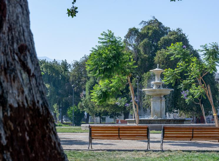 Plaza de la Alcaldesa
