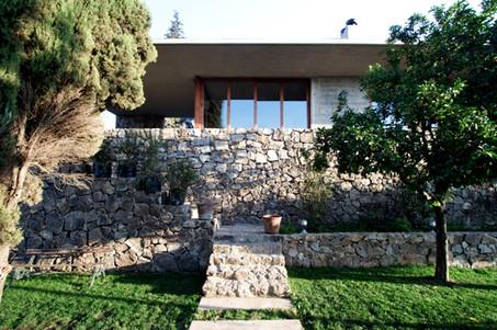 Casa Graneros