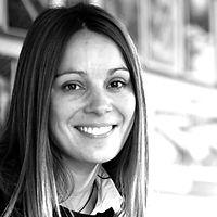 Karin Oetjen, Paisajista del proyecto 5 Candelaria de Cinco Grupo inmobiliario