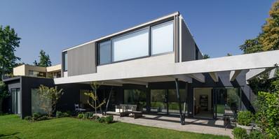 Casa La Valleja