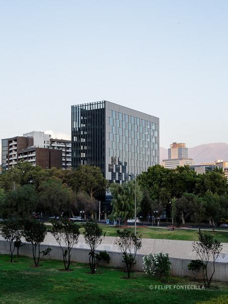 Edificio Guernica