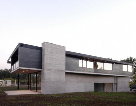 Casa Carvallal