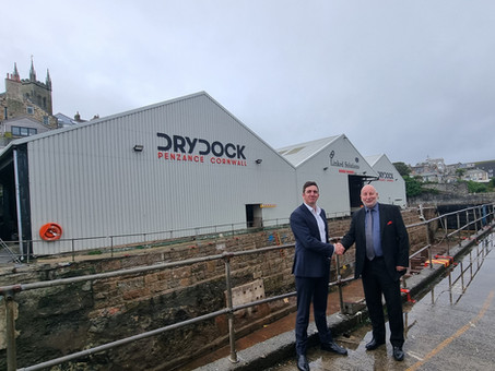 Linked Solutions announces Cornwall engineering apprenticeships